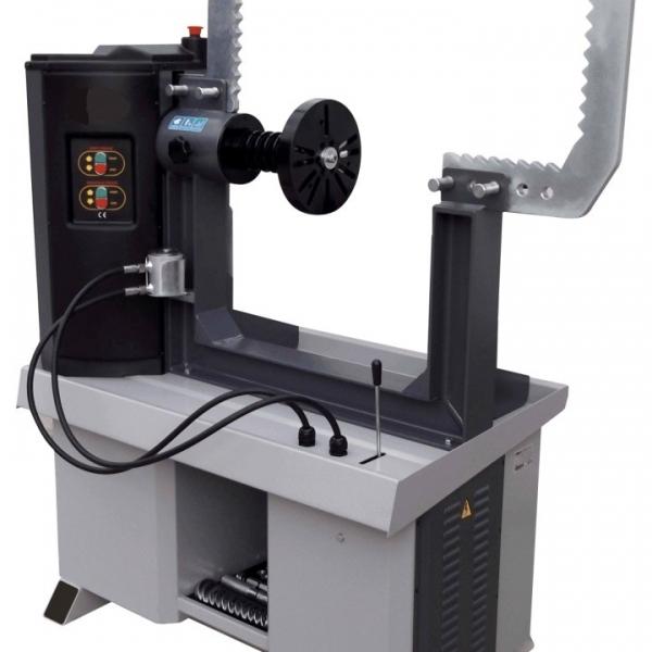 Jant Düzeltme Makinesi
